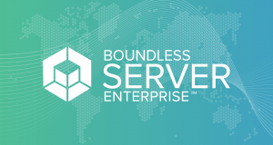 Boundless geospatial web server