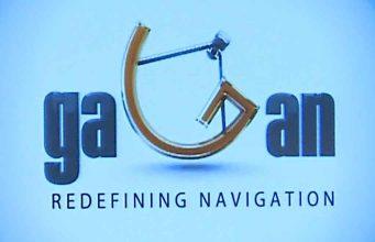 GAGAN for landing aircrafts