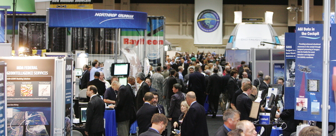Geospatial Media is the official media partner for GEOINT 2018