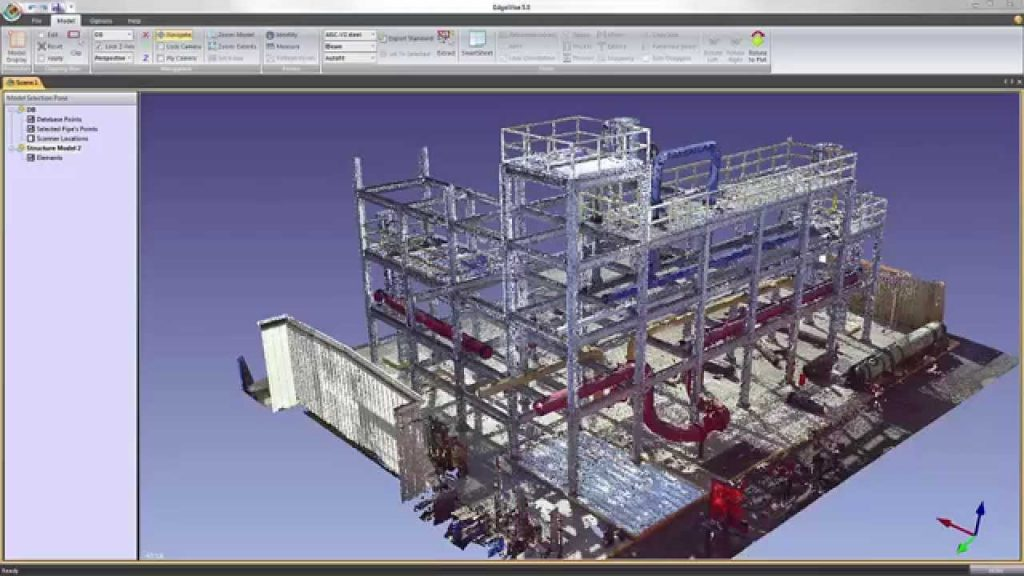 Topcon Corporation acquires engineering and construction software developer ClearEdge3D