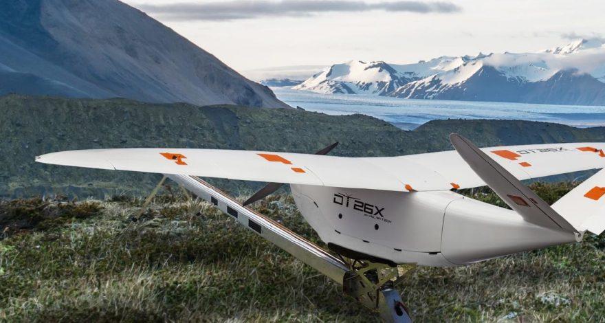 Delair announces next-generation of industrial drones