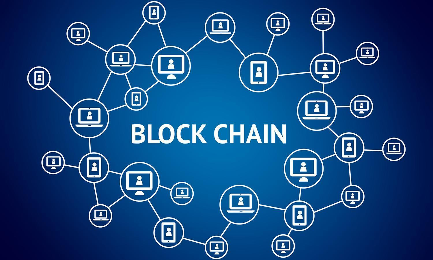 NITI Aayog working on strategies to identify areas where blockchain can be implemented