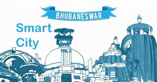 Indian City Of Bhubaneswar In Global Smart City List
