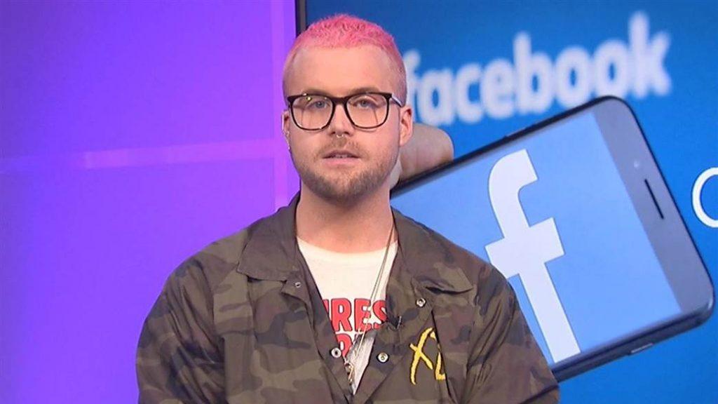Facebook data breach