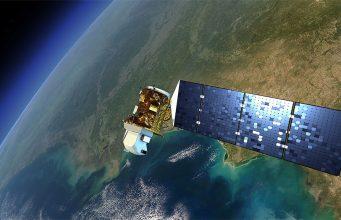 Geospatial technology ecosystem