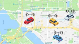 STMicroelectronics Launches GNSS Receiver for Autonomous Cars