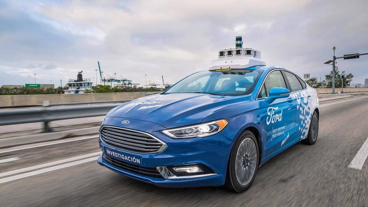 How safe are autonomous cars?