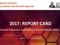 eport card of 2026 Spatial Agenda