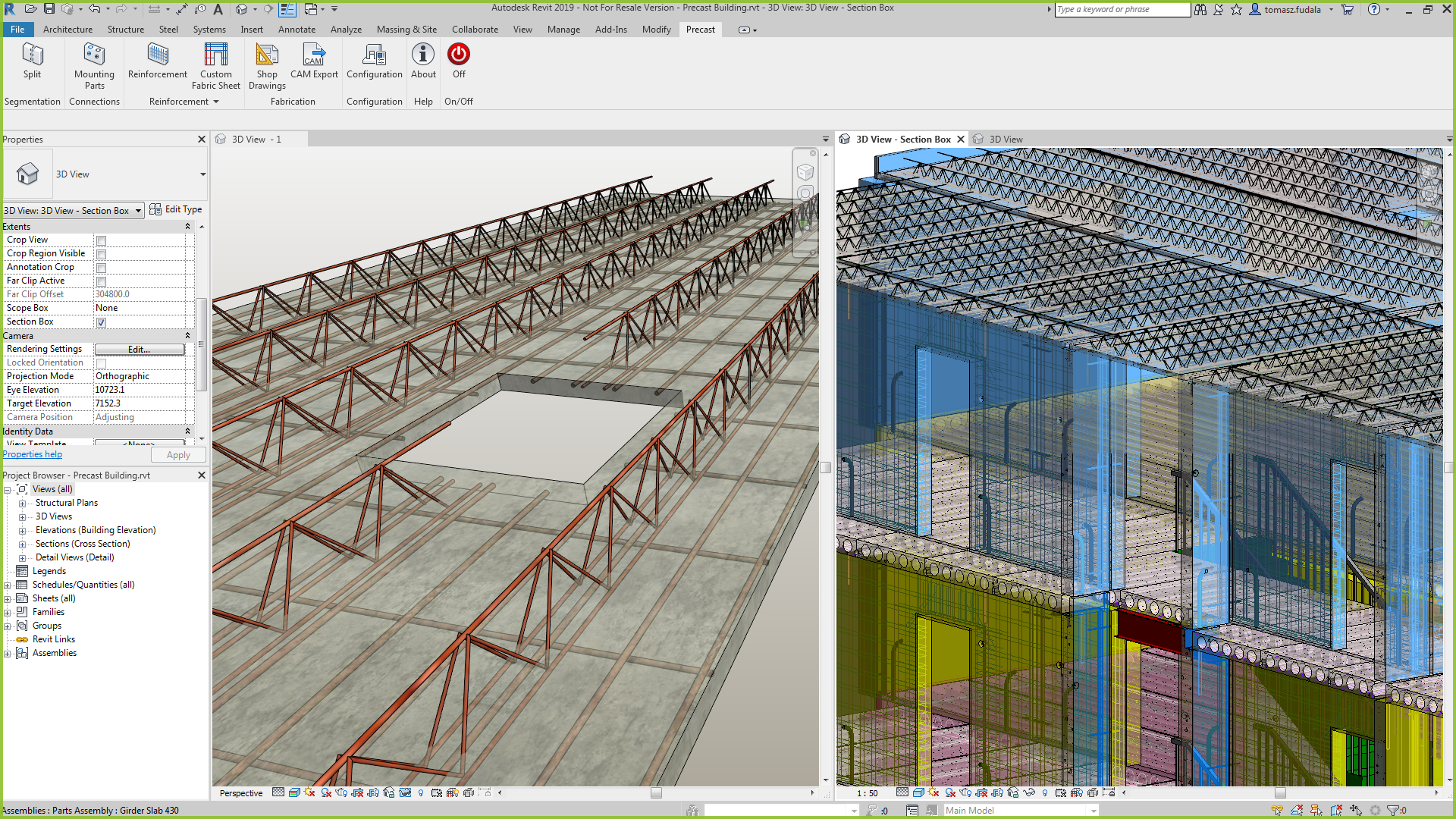 What's new in Autodesk's Revit 2019