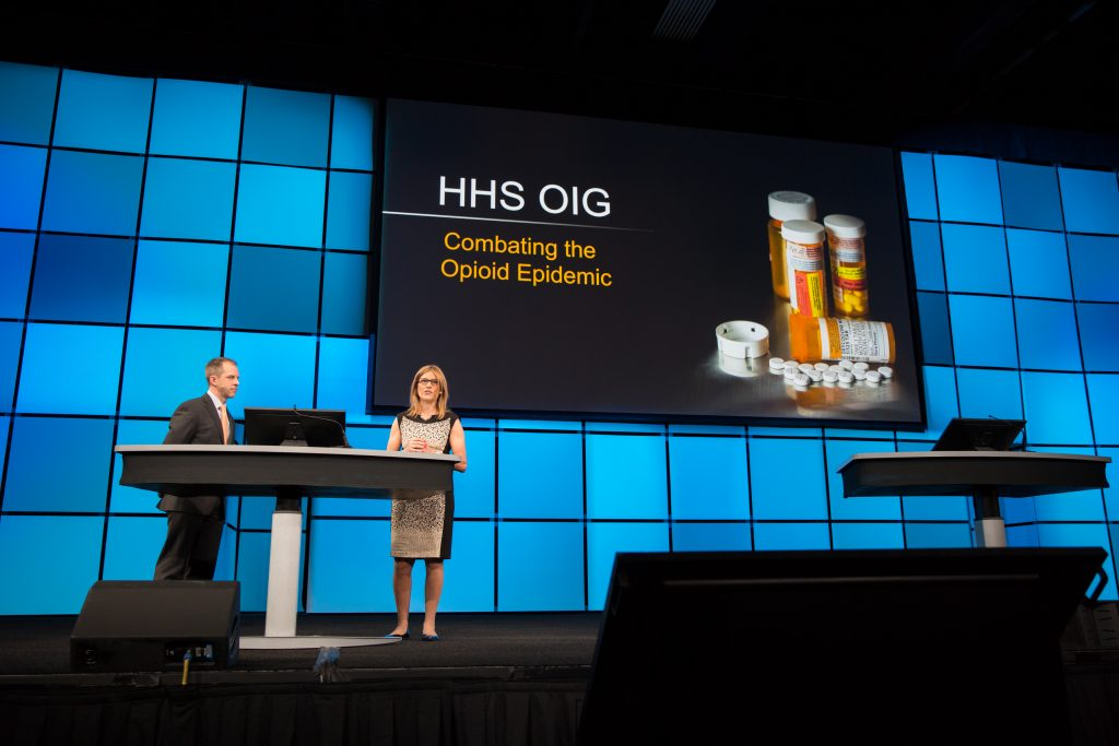 2018 FedGIS conference