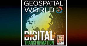 geospatial systems