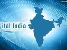 India gearing up for Digital Revolution