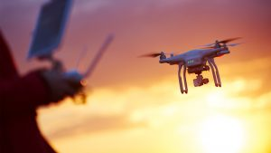 30 most promising drone startups in India