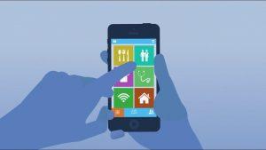 Miniila app can track missing children