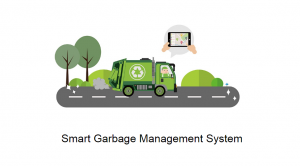 Smart Waste Management system using IoT and GIS technology