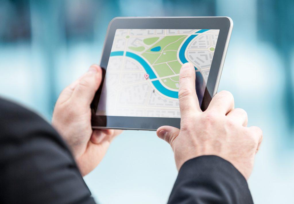 location intelligence, spatial analytics
