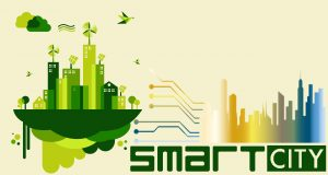 six technologies crucial for smart cities