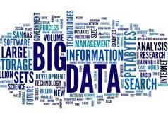 big data analytics and bim