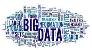 big data analytics and bim