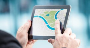 location intelligence, spatial analytics