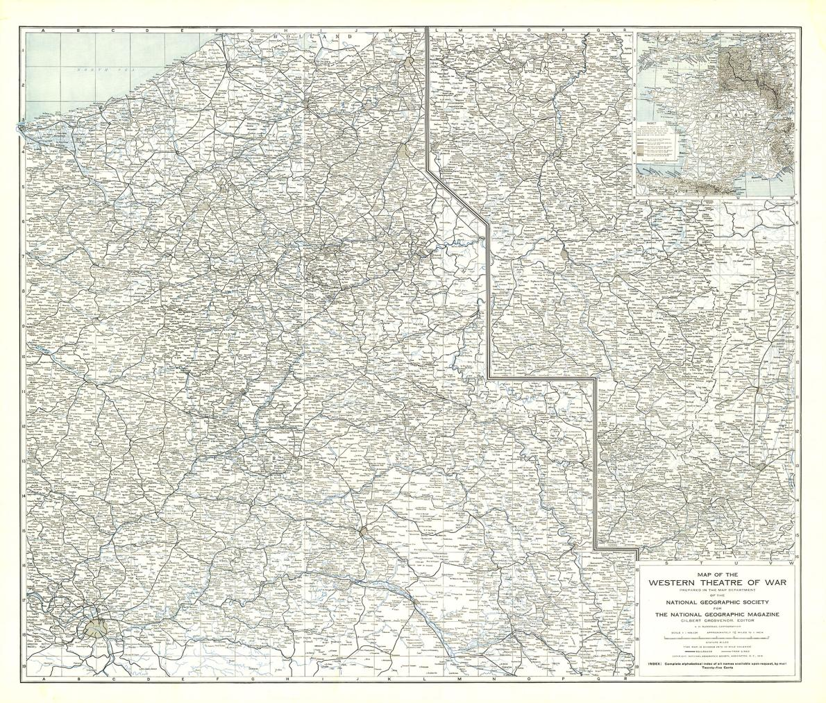 maps national geographic