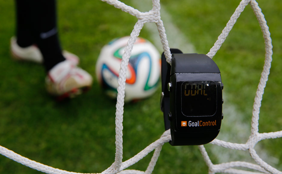 How location technology is changing soccer