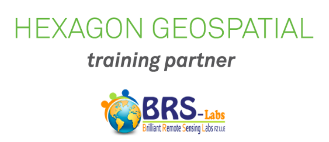 Hexagon Geospatial partners with Brilliant Remote Sensing Labs
