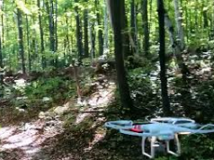 Using drone technology to conserve the environment