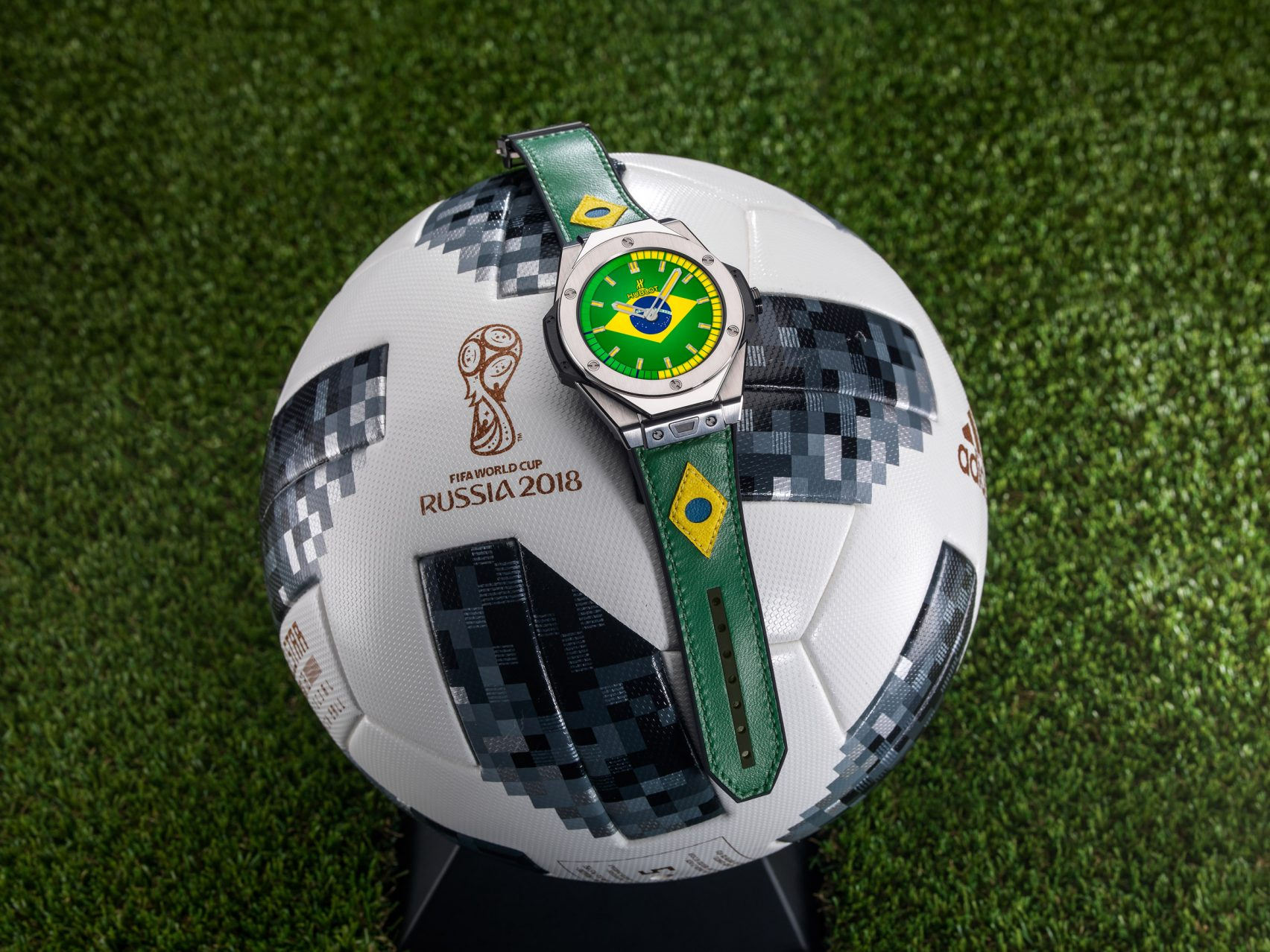 0b3740d0a GPS in soccer  How teams are using wearables in the Russia World Cup