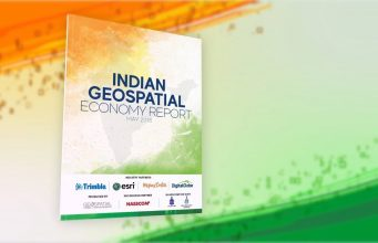 indian geospatial market report