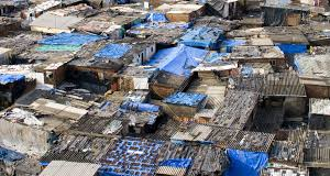 odisha slum mapping project