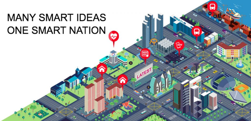 Singapore's Smart Nation