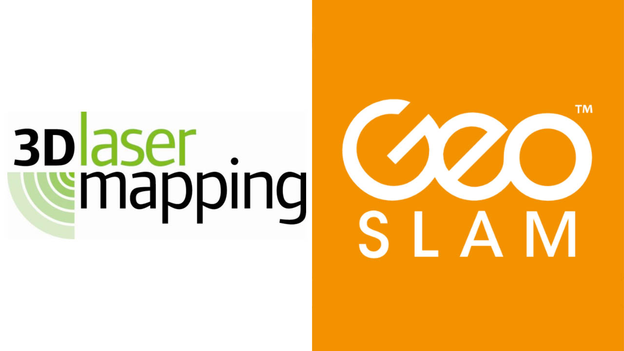 3D Laser Mapping and GeoSLAM global merger announced