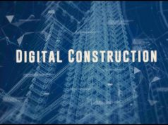 what is digital construction