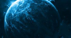 space policies