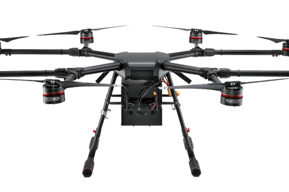 Image result for Enterprise drone
