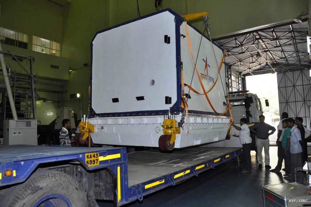 satellite transportation