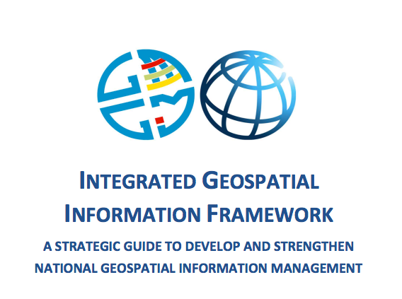 geospatial data management for better decision-making