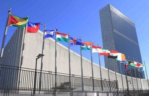 Eighth Session of the United Nations Committee of Experts on Global Geospatial Information Management