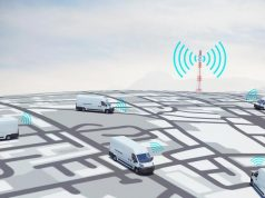 GPS in fleet management