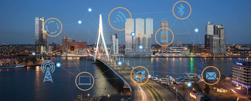 Citizens at the heart of smart cities
