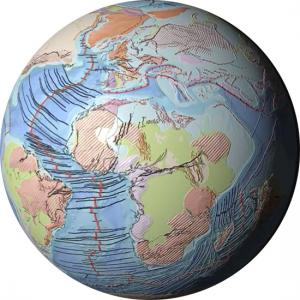 Getech Globe 2018