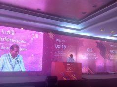 Esri UC Delhi 2018