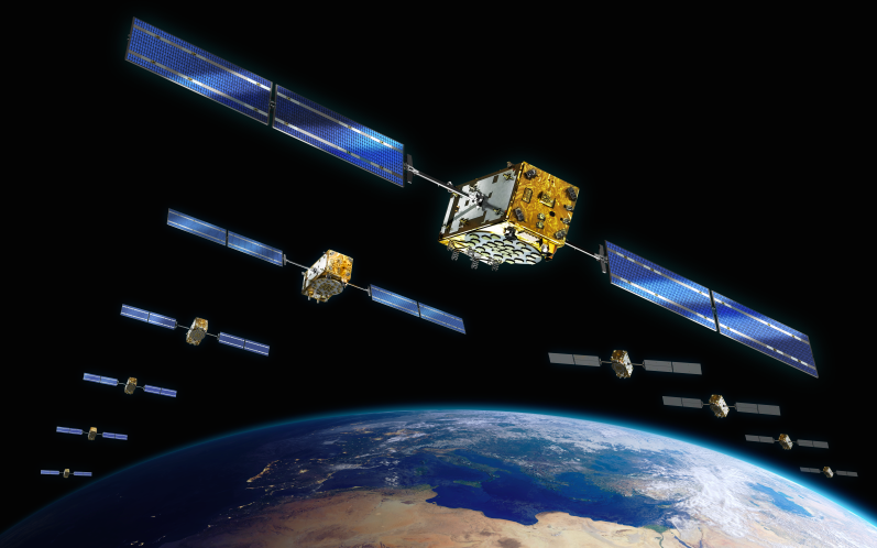 Britain to build own GNSS system