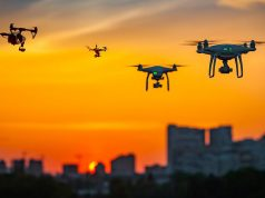 What are new rules for flying drones in India?