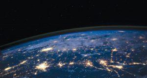 IoT data geospatial analytics