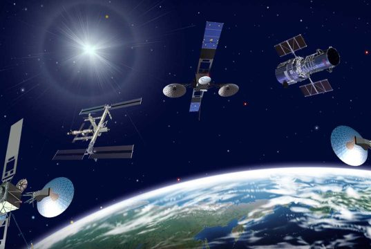 New partnerships and constellations are trending in space industry