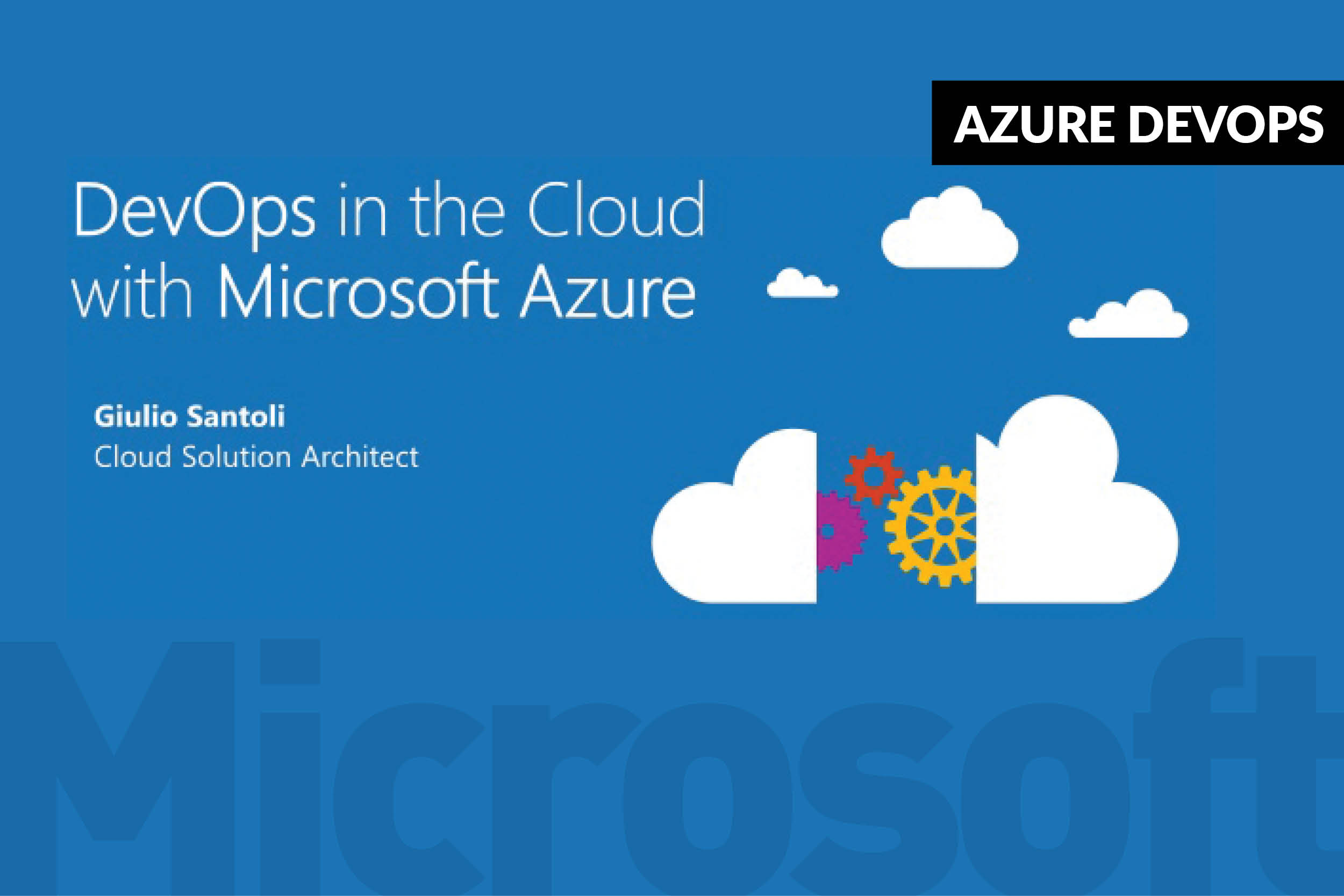 Microsoft's Azure DevOps assure developers ship software