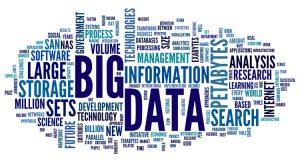 big data in gis