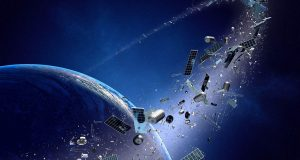 what is removedebris mission